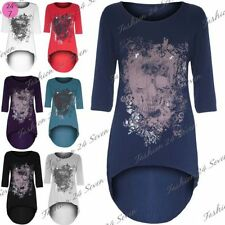 Gothic Tops & Shirts Stretch Blouses for Women