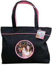 Borse sportive, borse shopping in tela da donna personalizzati dimensioni borsa grande