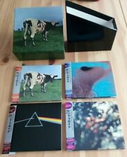 PINK FLOYD -  CD japan MINI LP box set vol. 2
