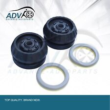 2 Top Strut Shock Absorber Rubber Mount + Bearing Kit fit Holden Commodore V6 V8