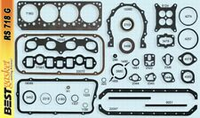 Chrysler 331 HEMI Full Engine Gasket Set/Kit BEST Head+Intake+Exhaust 1955