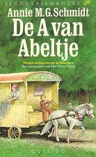 DE A VAN ABELTJE - Annie M.G. Schmidt