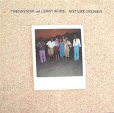 *NEW* CD Album Lenny White - Just Like Dreamin (Mini LP Style Card Case)