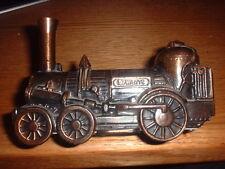 1837 B&O Model Train (Savings Bank, 1st Fed. Savings & Loan of McMinnville)
