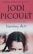Vanishing Acts By Jodi Picoult. 9780340838204
