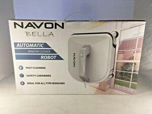 Navon Bella Fensterputzer / Fensterwischer Roboter