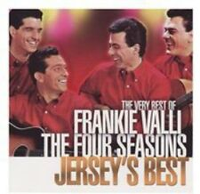The Four Seasons, Fr - Jersey's Best: Very Best of [New CD]