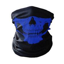 Máscara Calavera Varios Colores Motero Calentador Tubo Balaclava Cs Esqueleto