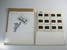 MGM Television- Tom & Jerry, Pink Panther Press Kit;17 Photos; 13 Slides 1975