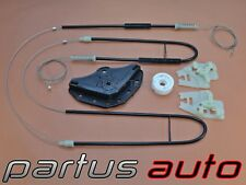 Window Regulator Repair Kit for BMW 3 E46 FRONT L R 1999-2005 M3 with Cover