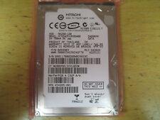 Hitachi 120GB SATA 2.5 Laptop Hard Disk Drive HDD HTS542512K9SA00 (184b)