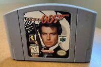 GoldenEye 007 (1997) - Nintendo 64 - Cartridge Only