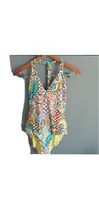trina turk swimwear Size 10