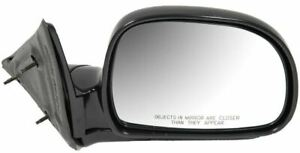 Passenger Side View Mirror Manual Fits 94-98 S10/S15/SONOMA 7341704