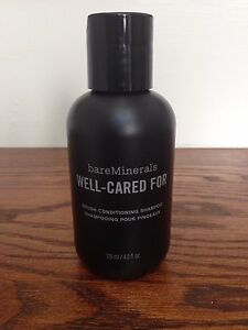 BareMinerals Well-Cared for Brush Conditioning Shampoo 120ml New Sealed