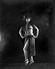 8x10 Print Gilda Gray the Shimmy by James Abbe #GG433