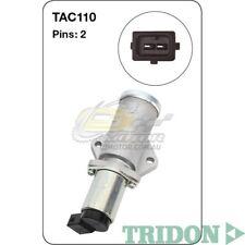 TRIDON IAC VALVES FOR Volvo S40 03/01-1.8L, 2.0L DOHC 16V(Petrol)