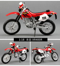 Moto Maisto pour Honda