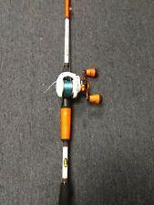 Lews Mach I Speed Spool IM7 Right Hand Combo 6.10ft Medium Heavy
