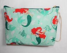 Fair Trade Little Mermaid Wash Bag Make Up case From Marrakesh Morocco