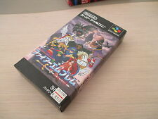>> FIRE EMBLEM NAZO NO MONSHO SFC SUPER FAMICOM IMPORT BRAND NEW OLD STOCK! <<