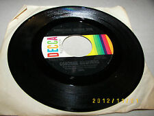 Osborne Brothers Tennessee Hound Dog / Thanks For All The Yesterdays 45 EX DECCA