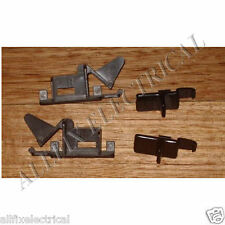 Chateau European Rangehood Brown Filter Clips & Latch Kit - Part # 101552BR