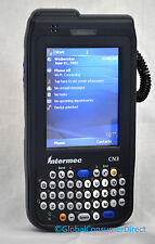 Intermec CN3 Mobile Computer 1D/2D WiFi PDA Scanner MINT Condition +Warranty