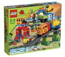 LEGO DUPLO Deluxe Train Set (10508) NEUF