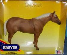 Breyer Model Horses BF 97 Celebration Horse Bold