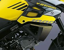 GENUINE SUZUKI V STROM DL DL1000 GRAPHICS KIT YELLOW 990D0-31J07-YEL