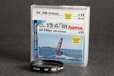 Hama filtro UV speerfilter 49mm Wide 4,2mm c14 para cámara objetivamente DSLR dslm etc