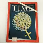 VTG Time Magazine April 7, 1967 The Pill - The Birth Control Pill