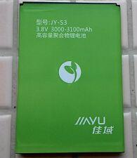 Jiayu S3 3000/3100mah Originale Batteria in EU / Stock UK