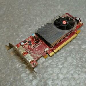 256MB Dell C120D 0C120D Radeon HD 3470 PCI-e Dual Display Port Graphics Card