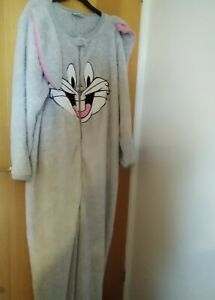 Looney Toons Bugs Bunny one piece size 14 - 16
