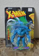 Marvel Legends X-men Beast ToyBiz Action Figure 48394 Mutant Power RARE 1998