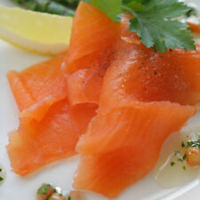 Coln Valley Smoked Scottish Salmon 1kg, Banquet Pack 10-20 Servings
