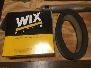 ONE 1957 1958 DODGE DESOTO CHRYSLER PLYMOUTH HEMI 392 OR OTHER WIX AIR FILTER