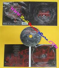 CD ENTHRONED Tetra Karcist 2007 Austria NAPALM DIGIPACK no lp mc dvd (CS12)