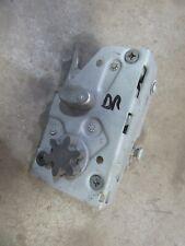 1951 Ford Custom 4 door Driver Rear latch assembly part hot rod rat rod