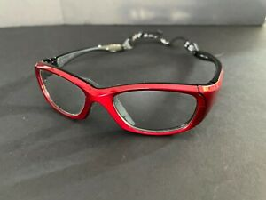 Rec Specs MAXX Sport Prescription Specs Sports Googles 53017 130 Red