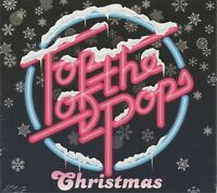TOP OF THE POPS - CHRISTMAS - CD album (Brand new & sealed)