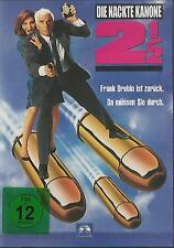 DVD - Die Nackte Kanone 2 1/2 / #201