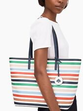Kate Spade Tanya Smooth Leather Large Tote Shoulder Bag WKRU5902 NWT $299 FS