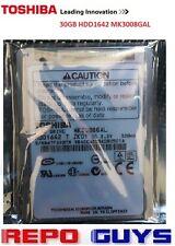"""Genuine Toshiba 1.8"""" HDD MK3008GAL 30 GB - fr iPod video 5th 6th Gen macbook air"""