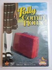 Polly's Comin' Home DVD Disney Phylicia Rashad Keshia Knight Pulliam NEW Sealed