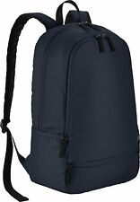 Nike Class North Backpack Rucksack Training School Gym Navy A433