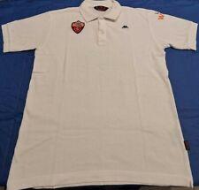 Polo A.S. Roma vecchio logo Robe di Kappa
