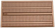 210 Pcs 5x95 Cm Grouped Pads 2er 3er 4er 5er Fr 2 Bakelite Pcb Perf Board Usa